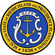 Rhode island school districts categories conferencing places rhodeisland state seal sciox Image collections